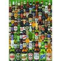 Educa Puzzle Beers (1000 Parça)