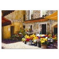 Educa Puzzle Flower Shop (1500 Parça)