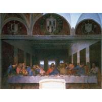 Ravensburger Puzzle Last Supper (1000 Parça)