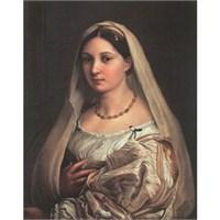 Ricordi Puzzle La Donna Velata (1000 Parça)
