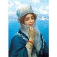 Anatolian Feraceli Kadin / Woman With Full Coat