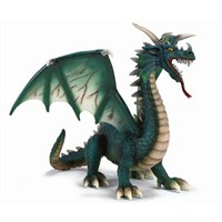 Schleich Dragon Figür Model