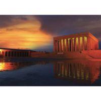 Anatolian 1000 Parça Neon Puzzle Anıtkabir