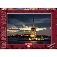 Art Puzzle 1000 Parça Kız Kulesi