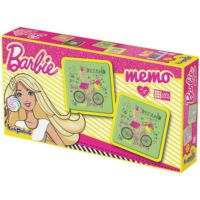 Kırkpapuç Barbie Memo Çocuk Puzzle