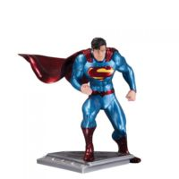 DC Collectibles The Man of Steel Superman Action Figure Statue by Jim Lee Statue