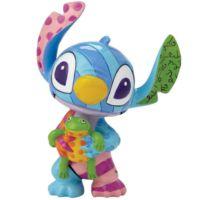 Enesco Disney Traditions Stitch Mini Figurine