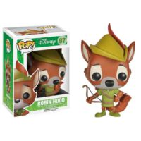 Funko Disney Robin Hood Robin Hood POP