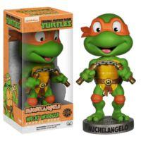 Funko TMNT Michelangelo Wacky Wobbler
