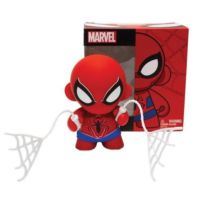 "Kidrobot 4"" Marvel Mini Munny Spider-Man"