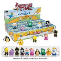 "Kidrobot Adventure Time 1.5"" Anahtarlık Serisi"