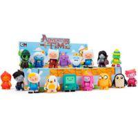 "Kidrobot Adventure Time 3"" Mini Series"