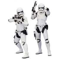 Kotobukiya First Order Stormtrooper 2 Pack Art Fx Set