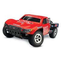 Traxxas Nitro Slash T44054