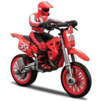 Maisto Motosiklet Fırlatıcı Motor Direksiyonu