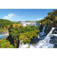 Castorland 1000 Parça Puzzle Iguazu Falls, Argentina