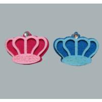 Tahtakale Toptancısı Keçeden Taç Prens-Prenses (50 Adet)