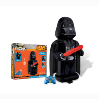 Bladez Toyz Star Wars Darth Vader Uzaktan Kumandalı Şişme Robot