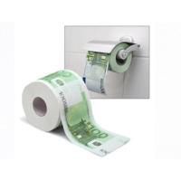 Toptancı Kapında Euro Tasarım Tuvaket Kağıdı