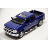 2014 Chevrolet Silverado Çek Bırak 1/46 Die Cast Model Araç