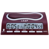 Leap Profesyonel Dijital Elektronik Turnuva Satranç Saati thr114