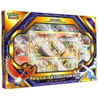 Pokemon Pokemon Tcg Break Evolution Box Featuring Ho-Oh & Lugia