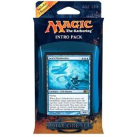 Magic The Gathering Magic The Gathering 2014 Core Set Intro Pack: Psychic Labyrinth