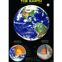 1000 Parça Dünya Puzzle Eurographics