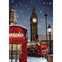 Gold 61536 1000 Parça Londra Puzzle