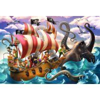 Trefl 16278 - 100 Parça Ahtapot Puzzle