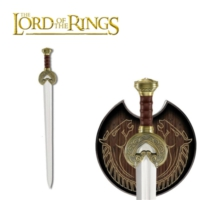 United Cutlery Lotr Herugrim Sword Of King Theoden