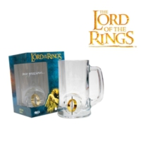 Sd Toys Lord Of The Rings 3D Rotating Ring Crystal Bardak