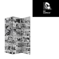 Sd Toys Dc Comics: Comics Folding Screen Paravan