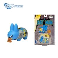 Kidrobot Dc Universe: Labbit Batman Vinyl Figure