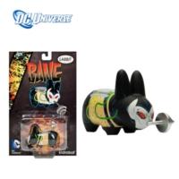 Kidrobot Dc Universe: Labbit Bane Vinyl Figure