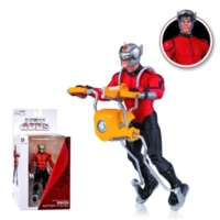 Dc Collectibles Dc Comics New 52 Orion With Astro Harness Action Figure