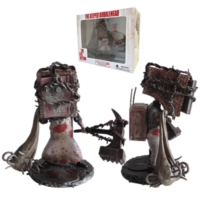 Gaming Heads The Evil Within: The Keeper Bobblehead