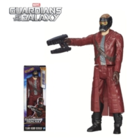 Hasbro Guardians Of The Galaxy Titan Heroes Star-Lord Figure