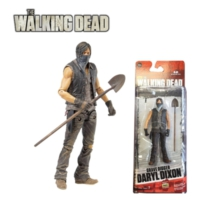 Mcfarlane Toys The Walking Dead Daryl Dixon Tv Series 7.5 Figure