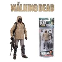 Mcfarlane Toys The Walking Dead Morgan Jones Tv Series 8 Figure