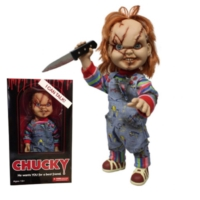 Mezco Toyz Child'S Play Chucky With Sound Konuşan Chucky