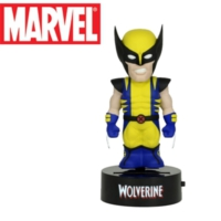 Neca Marvel Wolverine Body Knocker