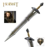 United Cutlery Hobbit Regal Sword Of Thorin Oakenshield