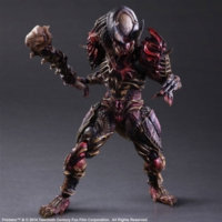 Square Enix Predator Variant Play Arts Kai Predator Figure
