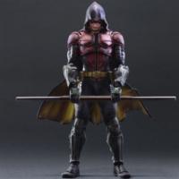 Square Enix Batman: Arkham Knight Play Arts Kai Robin