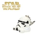 Sd Toys Star Wars Stormtrooper 3D Helmet Keychain Anahtarlık
