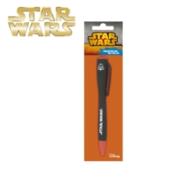 Sd Toys Star Wars: Darth Vader Pen With Light Işıklı Kalem