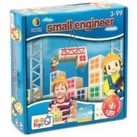 Small Engineer Oyunu – Küçük Mühendis