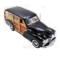 1:18 1948 Chevrolet Fleetmaster