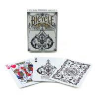 Bicycle Arch Angels Poker İskambil Oyun Kartı Kağıdı Destesi Koleksiyonluk